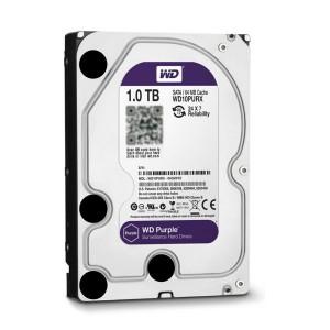 西数1TB-WD10PURX紫盘